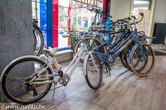 Resibike Giantstore--6 (Rudi Kockelbergh) Tags: giant resibike fiets fietsen fietsenwinkel