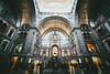 Antwerp Station (C.H Lam Photography) Tags: belgium euro2017 sony a7rii travel voigtlander vm15 ultrawide