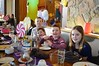 March Break 2018 Candyland Theme Dining (NottawasagaResort) Tags: nottawasagaresort nottawasaga nottawasagainn nottawasagainnresort nottawasagainnmarchbreak candyland themeddining themenights cupcakes chocolate cottoncandy candy lollypops gingerbread gingerbreadhouse art craft decoration decorating food people
