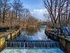 Berlin März 2018 (noa1146) Tags: berlin tiergarten spree landwehrkanal siegessäule