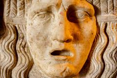 hierapolis-archeology-museum (levyuc) Tags: vatikan vatican italy europe wide angle kilise church ancient city