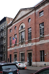 Mail for the Universe? (Can Pac Swire) Tags: usa us unitedstates america american newyork city manhattan upperwestside usps post office postal service planetarium 127 west w 83rd street st building architecture 2018aimg7338