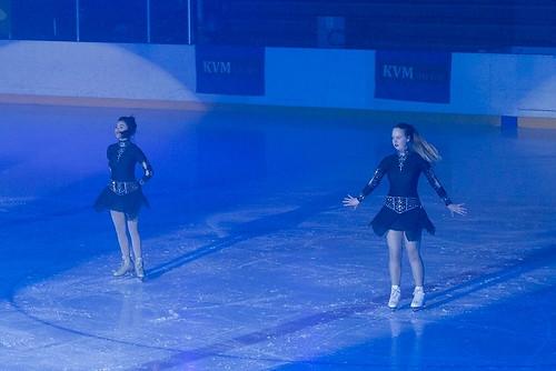 kvm on ice 1947av