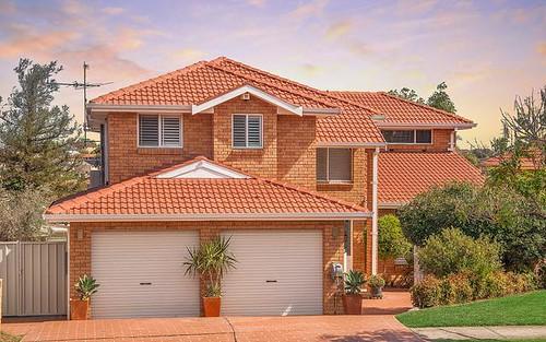 10 Keesing Street, Edensor Park NSW