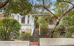3 Northcote Road, Glebe NSW