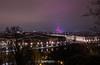 IMG_1065-HDR (Eric Santucci) Tags: night view city mole antonelliana monte cappuccini torino turin italy italia piemonte piedmont canon eos m3 hdr tokina 1224