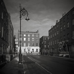 Dublin, Belvedere College and Nth Gt Georges St thumbnail