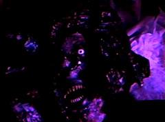 VHS Still from Elliot the movie by Craig Jacobson (13 of 37) (cassandra sechler) Tags: artist bayarea cameraoperator cassandrasechler conceptualartist craigjacobson craigrjacobson craigrobertjacobson ddcp ddcpllc director diyfilm diyfilmmaker diytutorial dreamsfordeadcats dreamsfordeadcatsproductions dreamsfordeadcatsproductionsllc elliot elliotthemovie existential filmstill filmmaker horror hotography indiefilm indiefilmmaker photographer photography sanfrancisco sanfranciscoartist sanfranciscobased scifi sfartist vhs vhsstill video videoartist support indie film movie still indiehorror cyber
