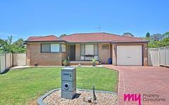 3 Tigg Place, Ambarvale NSW