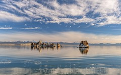 *Mono Lake @ South Tufas morning* (Albert Wirtz @ Landscape and Nature Photography) Tags: albertwirtz usa monolake southtufas tufas reflections spiegelung natur nature water lake vereinigtestaaten unitedstates kalifornien california landschaft landscape paesaggi paysages campo usasouthwest südwestenderusa usaderwesten d700 nikon leevining sierranevada tuffstein monolaketufastatereserve