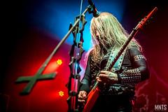 Vader - live in Zabrze 2018 - fot Łukasz MNTS Miętka-16