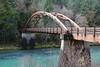 Tioga Bridge, as photogenic as always (rozoneill) Tags: north umpqua trail river swiftwater park bobs creek butte deadline falls oregon hiking national recreation forest idleyld roseburg glide