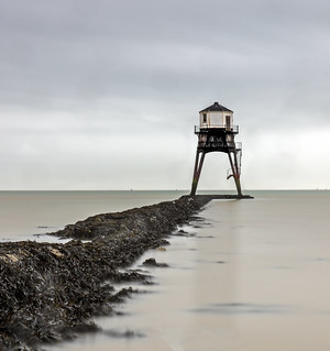 Dovercourt Low Lighthouse