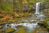Cherokee Falls (Brandon Westerman WNP) Tags: cherokee falls clouldland canyon state park georgia water waterfalls wilderness waterfall woods forest landscape longexposure light rocks rock creek