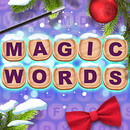 Magic Words: Free Word Spelling Puzzle  0.33.0 (xiaoan2) Tags: clever apps pte ltd
