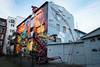 mural - loomit - ozm, hamburg (urbanpresents.net) Tags: art hamburg kersavond loomit onezeromore ozm publicart street streetart urban urbanart urbanpresentsnet