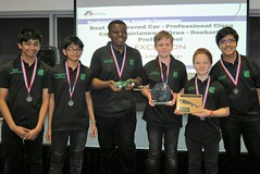 """St John's College - Exception Award • <a style=""""font-size:0.8em;"""" href=""""http://www.flickr.com/photos/67355993@N08/26968378798/"""" target=""""_blank"""">View on Flickr</a>"""