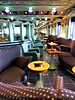 BENCHES AND CHAIRS ON CARNIVAL MIRACLE (Visual Images1 (Thanks for over 4 million views)) Tags: benches chairs cruiseship carnivalmiracle hbm benchmonday
