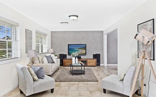 25 Hambledon Av, Baulkham Hills NSW 2153