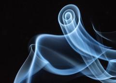 Smoke Spiral (Frodalia) Tags: welshot smoke