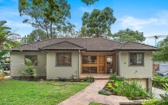 69 Mt Pleasant Avenue, Normanhurst NSW