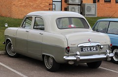 OER 54 (1) (Nivek.Old.Gold) Tags: 1955 ford zephyr zodiac mk1 2262cc