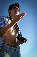 _DSC0425 (KingCamification) Tags: sandiego california 28 missionbay missionbeach beach sand sunlight nestor