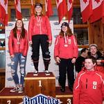 Big White Ski Cross Finals - photos by Todd Cashin