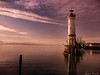 Lindau Lighthouse (einaz80) Tags: lindau lighthouse leuchtturm faro bodensee constance lake lago costanza sunset tramonto twilight sundown