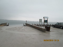 North Coquina Boat Ramp pictured before renovations. (Manatee County Government) Tags: north coquina boat ramp