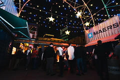 BE AT ONE // DINERAMA XMAS PARTY 2017 (Phaded Photography) Tags: beatone photography eventphotography event sony sonya7 sonya7ii social dinerama lighting stagelighting people party christmas christmasparty dj chaseandstatus cocktailbar cocktails candid