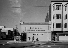 48th Avenue, San Francisco (Postcards from San Francisco) Tags: m6 trix analog film berspeed sanfrancisco thesunset
