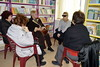 Živa biblioteka u Šamcu i Gradačcu (PRO Budućnost) Tags: crs probuducnost living library prejudice peace