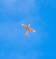 Messerschmitt Bf109G-2 Trop Black 6 (rac819) Tags: bf109 messerschmitt black6 duxford luftwaffe bf109g gustav airdisplays flyinglegends