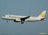 THOMAS COOK A320 LY-VEL (Adrian.Kissane) Tags: thomascook a320 lanzarote 1998 lyvel
