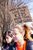 Stevenson High School Students Walkout to Protest Gun Violence Lincolnshire Illinois 3-14-18  0250 (www.cemillerphotography.com) Tags: shootings murders assaultrifles bumpstocksnra nationalrifleassociation politicalinaction politicians