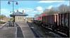 Award Winning Station (Welsh Gold) Tags: pantyffynnon station railway heritage trust award 2017 66115 6b15 swansea burrows gwaeb cae gurwen coal train carmathenshire southwestwales