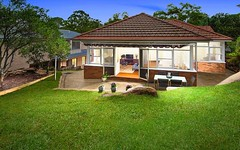 44 Barcoo Street, Roseville NSW