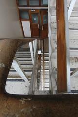 IMG_5401 (mookie427) Tags: urbex urban explore exploration explorers exploring ue derelict abandoned dereliction abandonment decay decayed ruin ruined school college university