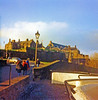 Stirling Castle is just outside of the city of Stirling on Castle hill and was one of the most important Castles in Scotland (bellrich1941) Tags: stirlingcastle scotland stirling stirlingshire