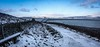 Feeling blue (Phil-Gregory) Tags: blue snow nikon d7200 tokina tokina1120mmatx 1120mmproatx11 wideangle ultrawide sirwilliam peakdistrict natrural naturalphotography naturalworld naturephotography colour derbyshire uk countryside countrylife