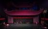 Hanoi | Wasserpuppentheater 9 (Wolfgang Staudt) Tags: mãºará»inæ°á»c wasserpuppentheater monochord theater äãnbầu orchester qilin bauern drachen schildkroeten taenze kultur hanoi vietnam asien suedostasien indochina altstadt hoankiemsee