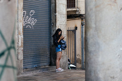 4027 - Street BCN (Explore) (Oriol Valls) Tags: santandreu oriol valls oriolvalls sant andreu barcelona spain catalunya cataluña ciutat city barna bcn ciudad make digital canon eos 6d canoneos6d canon6d photo pic picture capture moment photos pics pictures beautiful exposure composition focus street streetphotography urban architecture building architexture buildings skyscraper design cities picoftheday photooftheday color allshots citykillers urbanandstreet streetframe visualoflife streetselect streetphotographer peoplewatching everybodystreet streetsnap fotogràfic fotografia carrer calle fotografíacallejera fotografía callejera fotografiadecarrer barcelonastreet