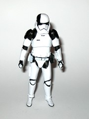 first order stormtrooper executioner star wars the black series 3.75 inch basic action figures episode 8 the last jedi walmart big w exclusive 2017 hasbro c (tjparkside) Tags: stormtrooper stormtroopers executioner star wars black series sw tbs 375 inch basic action figure figures 2017 hasbro misb last jedi thelastjedi tlj walmart bigw exclusive judicial trooper laser axe episode 8 big w 1st first order