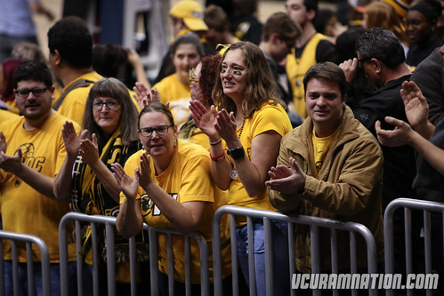 VCU vs. Rhode Island (A-10 Quarterfinals)