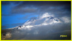 Etna (fr@nco ... 'ntraficatu friscu! (=indaffarato)) Tags: italia italy sicilia sicily etna montagna mongibello monte nuvole