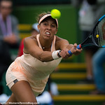 Team Madison Keys