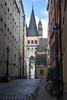 IMG_0314 (erickbreiner) Tags: koln cologne germany gemund vogelsang eifel national park landscape city cityscape church churches dom cathedral car cars river