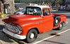 1957 Chevrolet 3200 stepside pickup truck (D70) Tags: 1957 chevrolet 3200 stepside pickup truck samsung smg900w8 ƒ22 48mm 1660 40 task force series