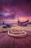Félix Storm (paulosilva3) Tags: félix storm espinho portugal sunset boats beache xâvega canon manfrotto progreyfiltersusa
